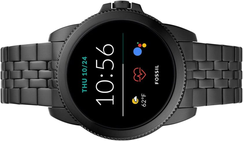 Best Fossil Smart Watch with Speaker USA 2021